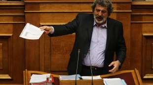 Επίθεση Πολάκη κατά δικαστών με… ποίηση για τους φορολογικούς ελέγχους