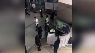 Λονδίνο: Τραυματίες από επίθεση με τοξική ουσία σε εμπορικό κέντρο [Βίντεο]