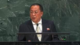 Τραμπ προς Βορειοκορεάτη υπουργό Εξωτερικών: «Δεν θα είσαι για πολύ ακόμα εδώ»...