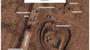 Ρωσικό υπουργείο Αμυνας: Αποδείξεις ότι οι Αμερικανοί «νιώθουν ασφαλείς» στις περιοχές του ISIS [ΦΩΤΟ]