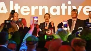 Γερμανία: Η ιστορική άνοδος της ακροδεξιάς θα συντηρητικοποιήσει το πολιτικό σκηνικό