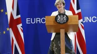 Ε.Ε.: Δεν ανοίγει η δεύτερη φάση διαπραγματεύσεων για το Brexit