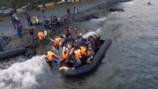 Το ταξίδι: Οι Γιατροί του Κόσμου ακολουθούν τους πρόσφυγες