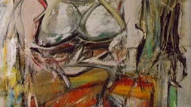 Βίλεμ ντε Κούνινγκ: Ο ζωγράφος των γυναικών