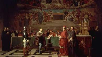 Όταν ο Γαλιλαίος αναγκάστηκε να αποκηρύξει τη θεωρία του