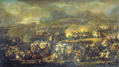 Μάχη της Λειψίας: Η αρχή του τέλους του Ναπολέοντα