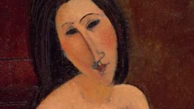 O «καταραμένος» Αμεντέο Μοντιλιάνι