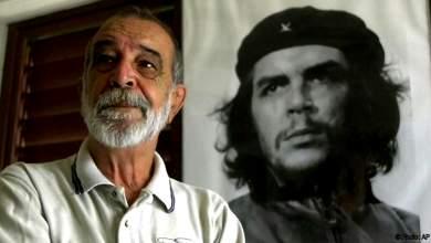 Αλμπέρτο Κόρδα, ο φωτογράφος της Κουβανικής επανάστασης