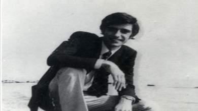Κώστας Γεωργάκης: Ο άνθρωπος που αυτοκτόνησε για την ελευθερία