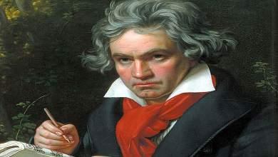 Λούντβιχ Βαν Μπετόβεν, ο κορυφαίος «κλασικός»