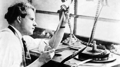 Σεργκέι Αϊζενστάιν: Ένας ιδιοφυής σκηνοθέτης και πρωτοπόρος της τέχνης του μοντάζ