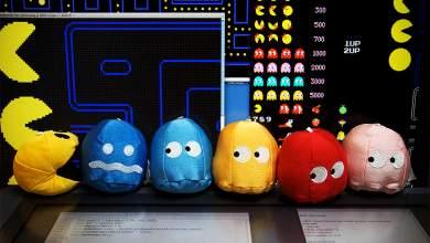 Pac - Man, η ιστορία μιας παγκόσμιας μανίας