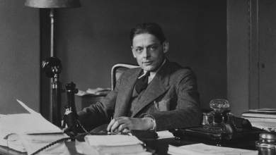Ο Τ.Σ. Έλιοτ και η «Έρημη Χώρα» του