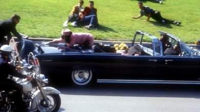 JFK: Η δολοφονία που συγκλόνησε την Αμερική
