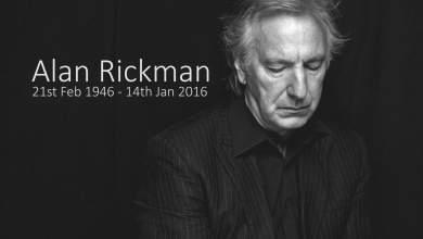 Ο σπουδαίος Άλαν Ρίκμαν: Από τον Ρασπούτιν μέχρι τον Χάρι Πότερ