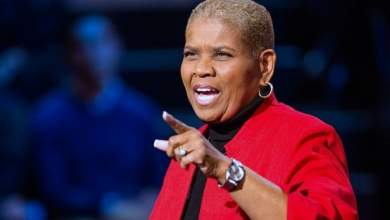 Rita Pierson: Ο δάσκαλος πρέπει να κάνει τα παιδιά να τον συμπαθούν