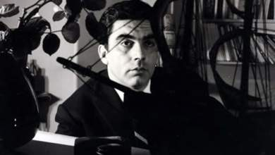 Δημήτρης Χορν: Ένας ηθοποιός που ήταν φως