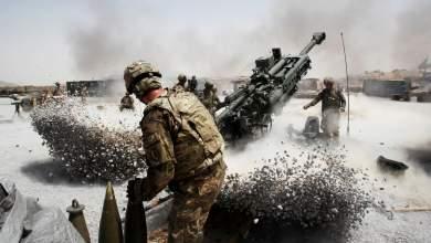 Οι πωλήσεις όπλων εκτοξεύτηκαν σε επίπεδα «Ψυχρού Πολέμου»