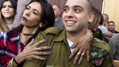 Σκότωσε εν ψυχρώ Παλαιστίνιο, τιμωρήθηκε μόλις με 18 μήνες φυλάκιση και θα του δώσουν και χάρη