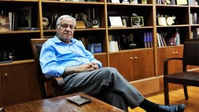 Ο Διονύσης Σιμόπουλος για την ανακοίνωση της NASA και το ενδεχόμενο εξωγήινης ζωής