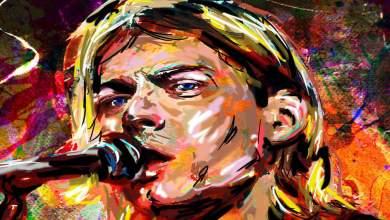 Κέρτ Κομπέιν, ο κορυφαίος της grunge