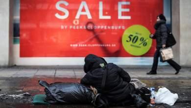 «Ηλεκτροσόκ» φτώχειας στην Γερμανία