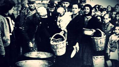 «O άγνωστος λιμός: Αθήνα 1941 - 1942» στο ευρωκοινοβούλιο