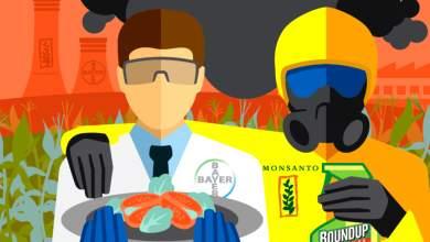 Bayer - Monsanto: Το σκοτεινό παρελθόν του μελλοντικού μονοπωλίου