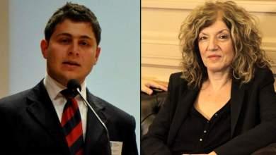 Διευθυντής ΟΝΝΕΔ Θεσσαλονίκης: «Περισσότερο τσατσά, παρά πουτάνα η Αναγνωστοπούλου»