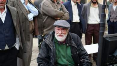 Η νέα ταινία του Παντελή Βούλγαρη: «Το Τελευταίο Σημείωμα»