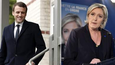 H Γαλλία σε κρίση