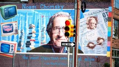 Νόαμ Τσόμσκι: Οι ΗΠΑ είναι η πιο επικίνδυνη χώρα στον κόσμο