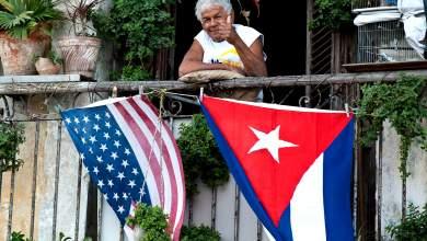 Τί κάνει μία Αμερικανίδα με καρκίνο στην Κούβα;