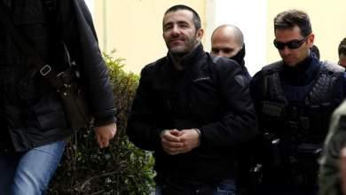 Απολύθηκε από τη Βουλή ο χρυσαυγίτης που ξυλοκόπησε το φοιτητή