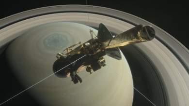 Οι πιο κοντινές φωτογραφίες του Κρόνου που τραβήχτηκαν ποτέ [Βίντεο, φωτογραφίες]