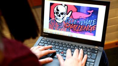 Συναγερμός για τη «Γαλάζια Φάλαινα», το διαδικτυακό «παιχνίδι» θανάτου