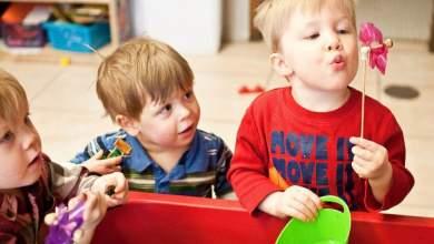 Πώς τα παιδιά θα χτίσουν κοινωνικές δεξιότητες;