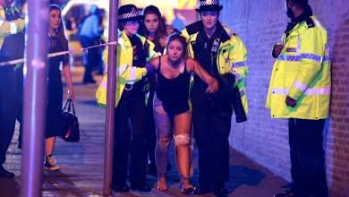Τρομοκρατική επίθεση σε συναυλία στο Μάντσεστερ - Στους 22 οι νεκροί [ΒΙΝΤΕΟ]
