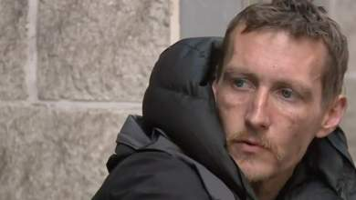 Τρομοκρατική επίθεση στο Μάντσεστερ: Ο άστεγος που βοήθησε τα παιδιά [Βίντεο]