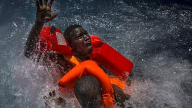 Νέο προσφυγικό ναυάγιο με 200 αγνοούμενους [Βίντεο και Φωτο]