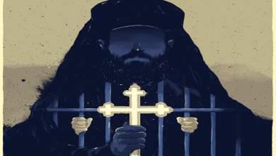 Ο Ιερός Πόλεμος του Πούτιν