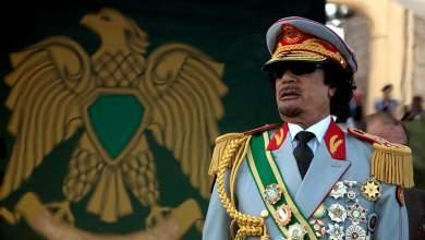 Το μεγάλο κυνήγι του θησαυρού του Καντάφι στην Αφρική