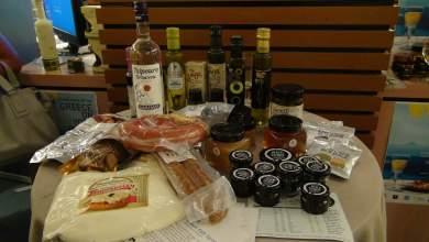 «Η Ελλάδα στο πιάτο!»: Η Ευρώπη γνωρίζει τις ελληνικές γεύσεις