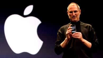 Το iPhone υπάρχει γιατί ο Στιβ Τζόμπς μισούσε τη Microsoft: «Πρώτα από όλα, είναι ηλίθιοι»