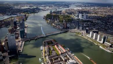 Το μεγάλο σχέδιο των Ολλανδών για την κλιματική αλλαγή
