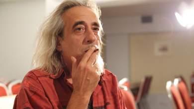 Γιάννης Αγγελάκας: Δυο λόγια ακόμα και μια υπογραφή για την Ηριάννα