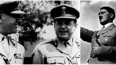 Βοήθησε ο Χίτλερ τον εκδημοκρατισμό της Γερμανίας;