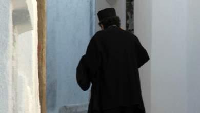 Συνελήφθη ιερέας που έστελνε γυμνές φωτογραφίες του σε 14χρονο
