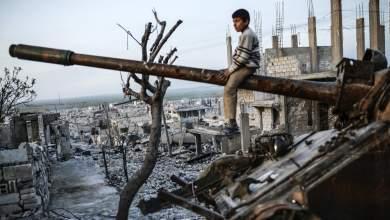 Κλιματική αλλαγή, μια άλλη πτυχή του Συριακού πολέμου
