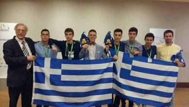 Πρωταθλήτρια Ευρώπης η Ελλάδα στα μαθηματικά